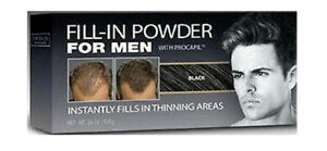 Cover Your Gray Fill-In Powder for Men
