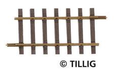 Track TILLIG Modellbahnen GmbH Straight HO Gauge Model Railway Tracks
