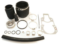 Bellow Repair Kit includes Water Intake Hose, Shift Cable Bellows, & Hose Clamps