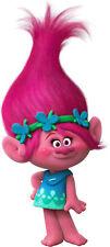 POPPY Troll of TROLLS 2016 DreamWorks Movie Animation - WindoCling Sticker Decal