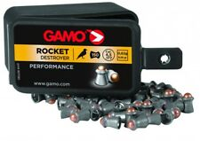 GAMO ROCKET DESTROYER Performance PELLETS CAL. 4,5MM .177 150pcs