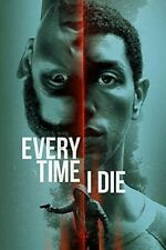Every Time I Die [New DVD]