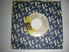 Soul 45 Gwen McCrae - Rockin' Chair / It Keeps On Raining Cat VG+ 1975
