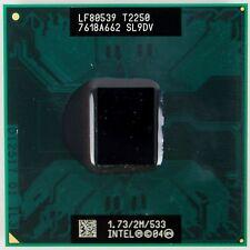 SL9DV Intel Core Duo T2250 1.7GHz/2M/533MHz Socket M Processor