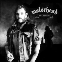 MOTÖRHEAD (2 CD) THE BEST OF D/Remastered ~ LEMMY KILMISTER MOTORHEAD *NEW*