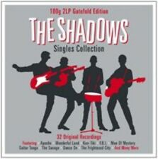 The Shadows - Singles Collection Vinyl Lp2 NOTNOW