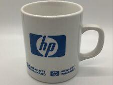 Vintage Hp Hewlett Packard Mug