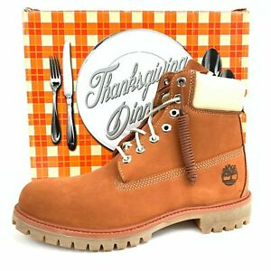 LIMITED EDITION Timberland 6IN PREMIUM BOOTS ALL SIZES