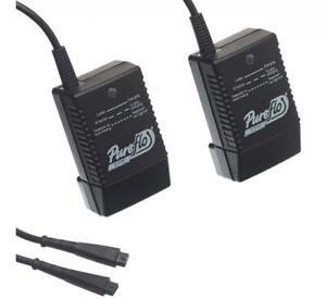 PureFlo™ ESM Battery Charger