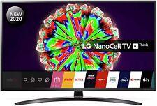"""LG Nano79 - 50NANO796NE 50"""" inch Ultra HD LED Smart TV NanoCell"""
