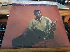 Miles Davis Milestones  Mobile Fidelity Sound Lab – MFSL 1-374 2013 NEW