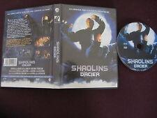Shaolins d'acier de Yuen Woo Ping avec Donnie Yen, DVD, Kung-fu, TRES RARE!!!