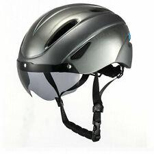ROCKBROS Cycling Helmet MTB Road Bike Reflective Safety EPS Ti Helmet 57-62CM