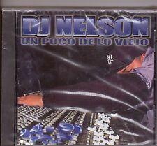DJ NELSON, UN POCO DE LO VIEJO, BABY RASTA Y GRINGO, REY PIRIN, POINT BREAKER