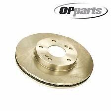 Honda Accord Front Disc Brake Rotor 40521040 OPparts