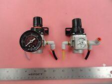 SMC AR20-N01E-Z Regulators, 2 pieces for 1 price!!!