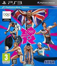 London 2012 - The Official Video Game of the Olympics - PS3 Playstation 3
