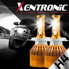 XENTRONIC LED HID Headlight kit H4 9003 White for 1999-2005 Suzuki Grand Vitara