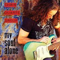 My Soul Alone; Chris Duarte Group 2013 C, Texas Blues, Rock, Guitar, Austin, SHR
