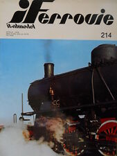 Italmodel Ferrovie 214 1978 Ricordi delle Ferrovie delle Dolomiti - Locomo E 646