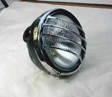 Yamaha XT200 - XT225 - XT250 - XT550 Complete Headlamp w/Rim/Grill QBUR1