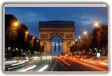 Arc de Triomphe Paris Fridge Magnet #1