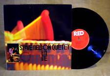Italy RED JAZZ LP Steve Nelson Quintet LIVE SESSION