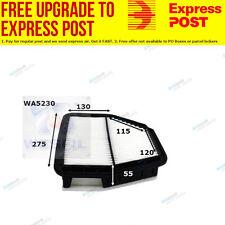 Wesfil Air Filter WA5230 fits Holden Captiva 2.2 TD (CG),2.2 TD 4x4 (CG)