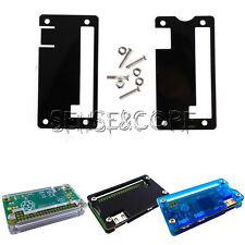 3 Color Raspberry Pi Acrylic Zero Case Shell Acrylic Case Protection Box