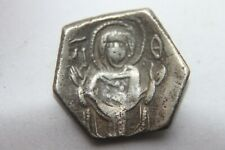 More details for ancient byzantine issac silver coin 10th century ad