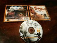 Shyheim - Manchild Produced by The Rza / Wu Tang Clan Cd Perfetto