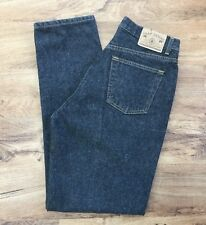 Vintage Gap High Waist Button Fly Jeans Sz 14 Made In USA Womens 14 W33 x L32