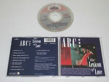 ABC/The Lexicon Of Love (MERCURY 810 003-2) CD Album