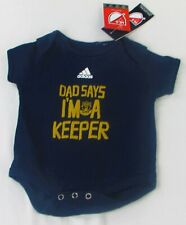 Adidas MLS Baby One Piece - Multiple Teams Available!