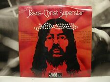 DAVE STEWART - JESUS CHRIST SUPERSTAR LP SIGILLATO SEALED 1973 LEL 102