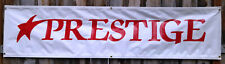 Prestige Yachts? Dealer Showroom Display Banner