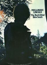 Philamore Lincoln Lp The North Wind Blew South - 1970 US Epic Release - HEAR