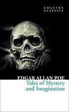 Tales of Mystery and Imagination by Edgar Allan Poe (Paperback, 2011)