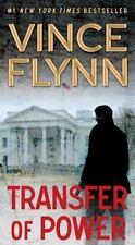 Transfer of Power by Vince Flynn (2010, Paperback, Reprint)