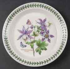 Portmeirion EXOTIC BOTANIC GARDEN Dragonfly Salad Plate 9426614