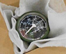 Speedometer (0-60mph & 0-100kmh); M-SERIES M151 M35 M923 M939 HUMMER ; MS39021-2