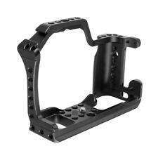 BGNING CNC Aluminum Camera Cage for Canon EOS M50 / M5 DLSR Case Cold shoe Mount