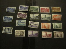Andorra #124-42 Mint Never Hinged - I Combine Shipping!