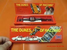 Original  NOS  DUKES OF HAZZARD Watch 1981