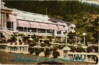 AK Hongkong, H. K. Hotel Repulse Bay, 1925, 25/02
