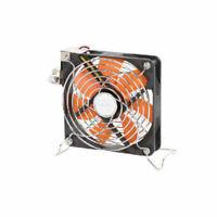 Thermaltake AF0007 Mobile Fan 12 for Notebook & Desktop