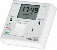 Timeguard FST77 SupplyMaster 7 Day Fused Spur Timeswitch