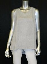 6th & LANE BRYANT NWT Gray w/Black Racerback Shirt Plus sz 22/24 $69