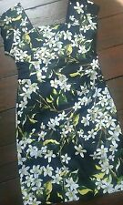 ♡ABSOLUTELY GORGEOUS JOE BROWNS DRESS  BNWT SIZE 18 SOLD OUT ONLINE ♡