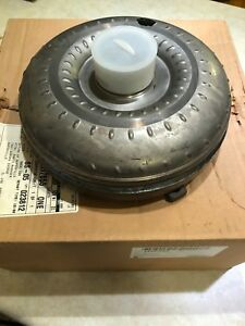 15297655 NOS OEM GM Saturn Torque Converter Remanufactured